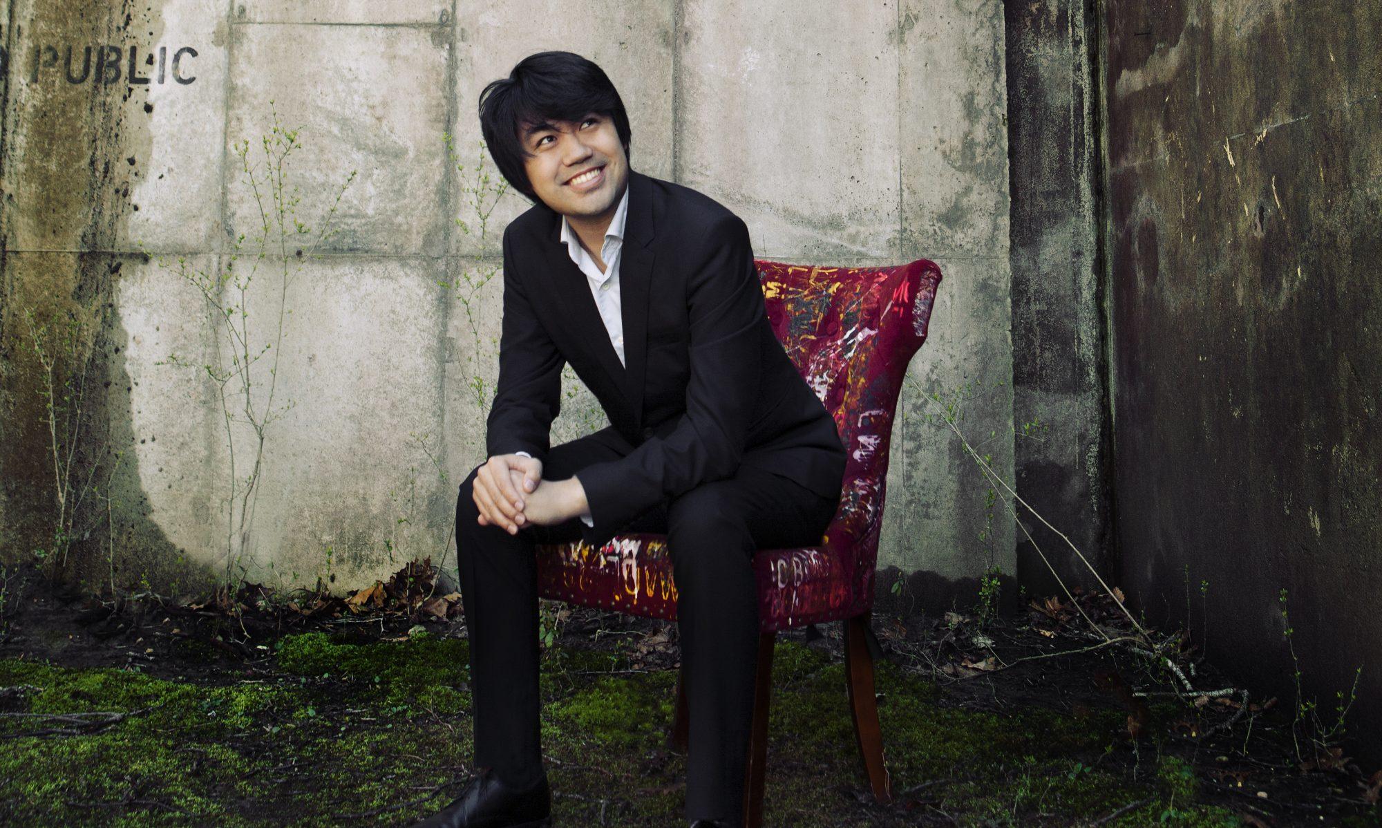 pianonotes by Sean Chen