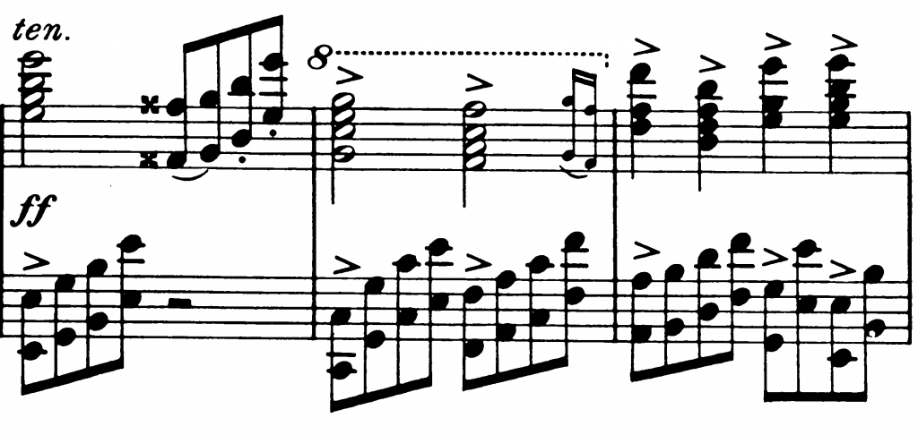 Pianonotes By Sean Chen A Piano Blog
